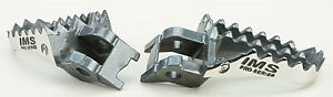 IMS PRO SERIES FOOTPEGS KX125/250 PART# 293112-4 NEW 2931124 Oversized 56-2138
