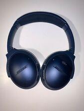 Bose QuietComfort 35 ii Bluetooth Headphones - Midnight Blue Limited Edition