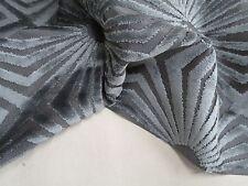 JAB Anstoetz Fabrics Pattern Kinetic Star Color 092  25 In x 55 In Cut Velvet