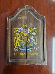 The Royal Arms Mini Game Cabinet