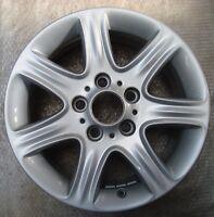 1 BMW Styling 377 Alufelge Felge 7J x 16 ET40 6796201 1er F20 F21 2er F22 F23 !