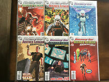 JUSTICE LEAGUE GENERATION LOST VARIANT LOT # 9 10 12 13 20 21 BRIGHTEST DAY NM