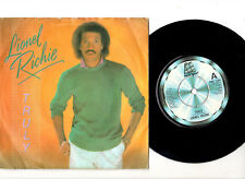 """MOTOWN.LIONEL RICHIE.TRULY / JUST PUT SOME LOVE ECT.UK ORIG 7"""" & PIC/SL.EX/VG+"""