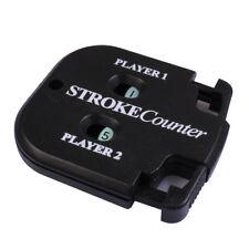 Pocket Small Golf Stroke Shot Putt Score Counter Scorekeeper Golfing Accessories