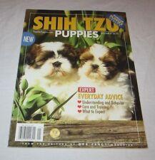 SHIH TZU PUPPIES Dog Fancy Magazine - Expert Everday Advice