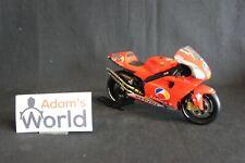 """Minichamps Yamaha YZR500 2002 1:12 #6 Norifumi """"Norick"""" Abe (JPN)"""