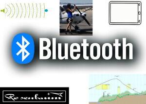 KT1 BLUETOOTH IN MODUL für Rosenbaum Headsets AH 6202S,AH7202S, S9+, 8202SW+ADS