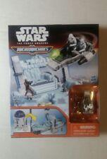 Star Wars The Force Awakens R2-D2 Playset Micro Machines Sealed hasbro disney