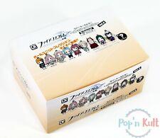 Box Fire Emblem Awakening 3DS Rubber Keychain Keyholder Collection Vol. 5 D4 NEW