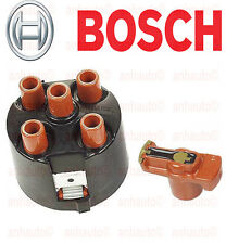 Bosch Distributor Cap & Rotor Volkswagen  Cabrio Golf Jetta Passat Fox Cabriolet