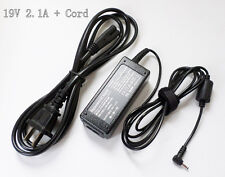 AC adapter laptop Charger FOR Asus Eee PC 1005HA 1008HA 1001HA 19V 2.1A notebook