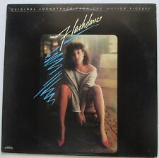 Flashdance Original Soundtrack 1983 Casablanca, good condtion