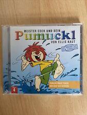 meister eder und sein pumuckl cd / Folge 4