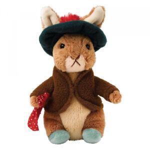 Benjamin Bunny (Peter Rabbit) Small Soft Toy