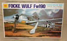 Otaki Focke Wulf Fw190A-8 1/48 Scale OT2-26-400