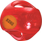 KONG Jumbler Ball Toy, Large / X-Large Fetch Toy (colors may vary)