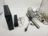 Nintendo Wii Console bundle BLACK tested
