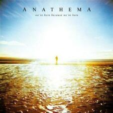 Anathema - We're Here Because We're Here (Media Book Edition) (NEW 2 x CD)