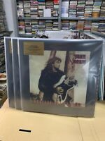 John Norum LP Another Destination Transparent Red Vinyl