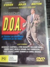 D.O.A. (DVD, 2001) -PRE-OWNED LIKE NEW