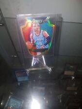 Not Autographed Original Basketball Trading Cards 2014-15 Season