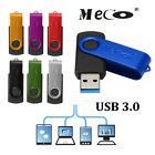 MECO Girar 64 GB USB 3.0 Flash Pendrive Pen Drive Memoria Memory Stick U Disk