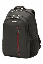 Samsonite Guardit Laptop Backpack Black Professional Bag Padded Compartment New