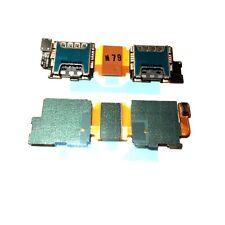 Sim Card Tray für Samsung Galaxy S5 LTE G900F Slot Flex Cable Part Unit ZVFC731