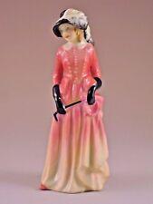 "Beautiful Royal Doulton MAUREEN M Figurine M84 c.1939-1949  4"" Miniature Series"