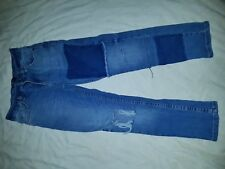 A Genuine Next Crazy Jeans for Boy 10year age