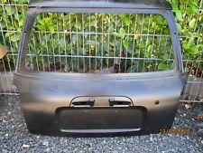 Hecktür Heckklappe Daihatsu Cuore L701 von Baujahr 1998-2003