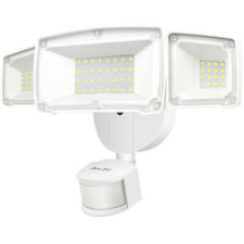 Motion Sensor Lights Outdoor 39W Ultra Bright 3500LM LED Security Flood Lights
