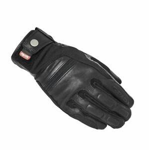 Orirginal Aprilia Leather Gloves