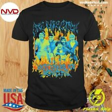 Funny Heavy Metal One Direction Shirt