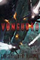 Vanguard: Volume 7 (Ark Royal) by Nuttall, Christopher G. Book The Cheap Fast