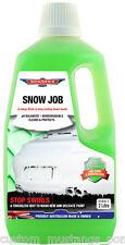 Bowden's Own Snow Job Pre Wash Mothers Meguiars Turtle Wax Autoglym FPV HSV 2L