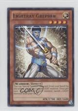 2012 Yu-Gi-Oh! Galactic Overlord #GAOV-EN084 Lightray Grepher YuGiOh Card 1l2