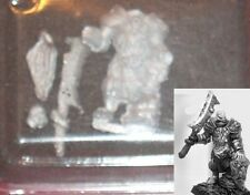 Tale of War 000402 Braniel y Tiglath Abyssal Warrior (1) Miniature Chaos Demon