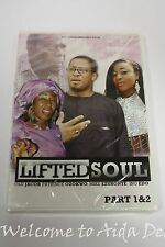 Lifted Soul Part 1 & 2 DVD (Brand new sealed)
