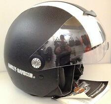 Harley Jethelm Leder EC-98030-05E/002S (XS)