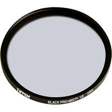 New Tiffen 77mm Black Pro-Mist 1/8 Filter MFR # 77BPM18 Free Shipping