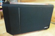 2 Bose 301 series IV Direct Reflecting Speakers LEFT AND RIGHT PAIR