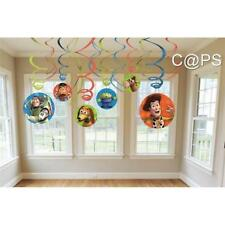 Birthday, Child Toy Story Party Balloons & Decorations