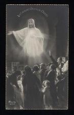 santino-holy card ediz. AR n.1373 INSTAURARE OMNIA IN CHRISTO