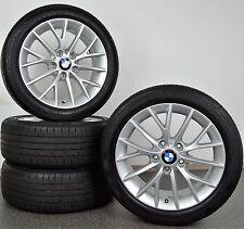 BMW F20 F21 F22 F23 Rad Leichtmetallfelgen 17  La Rad Y Speichen 380 7j Et Laufräder Reifen, Schläuche & Laufräder