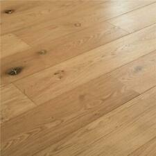 SAMPLE: Engineered Oak Wood - UV Oiled - Flooring - 15mm x 3mm x 190mm x 1700mm