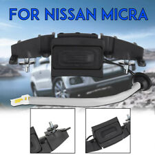 Trunk Tailgate Boot Opener Trunk Switch 25380AX60B 25380-AX60B For Nissan Micra