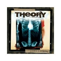 THEORY OF A DEAD MAN SCARS & SOUVENIRS COMPACT DISCS