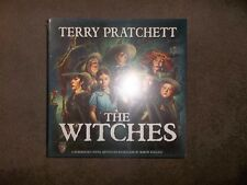 Mayfair Games Terry Pratchett The Witches SW