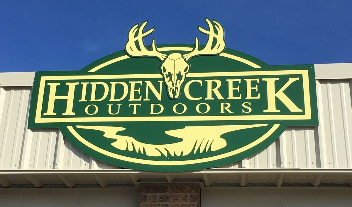 Hidden Creek Outdoors